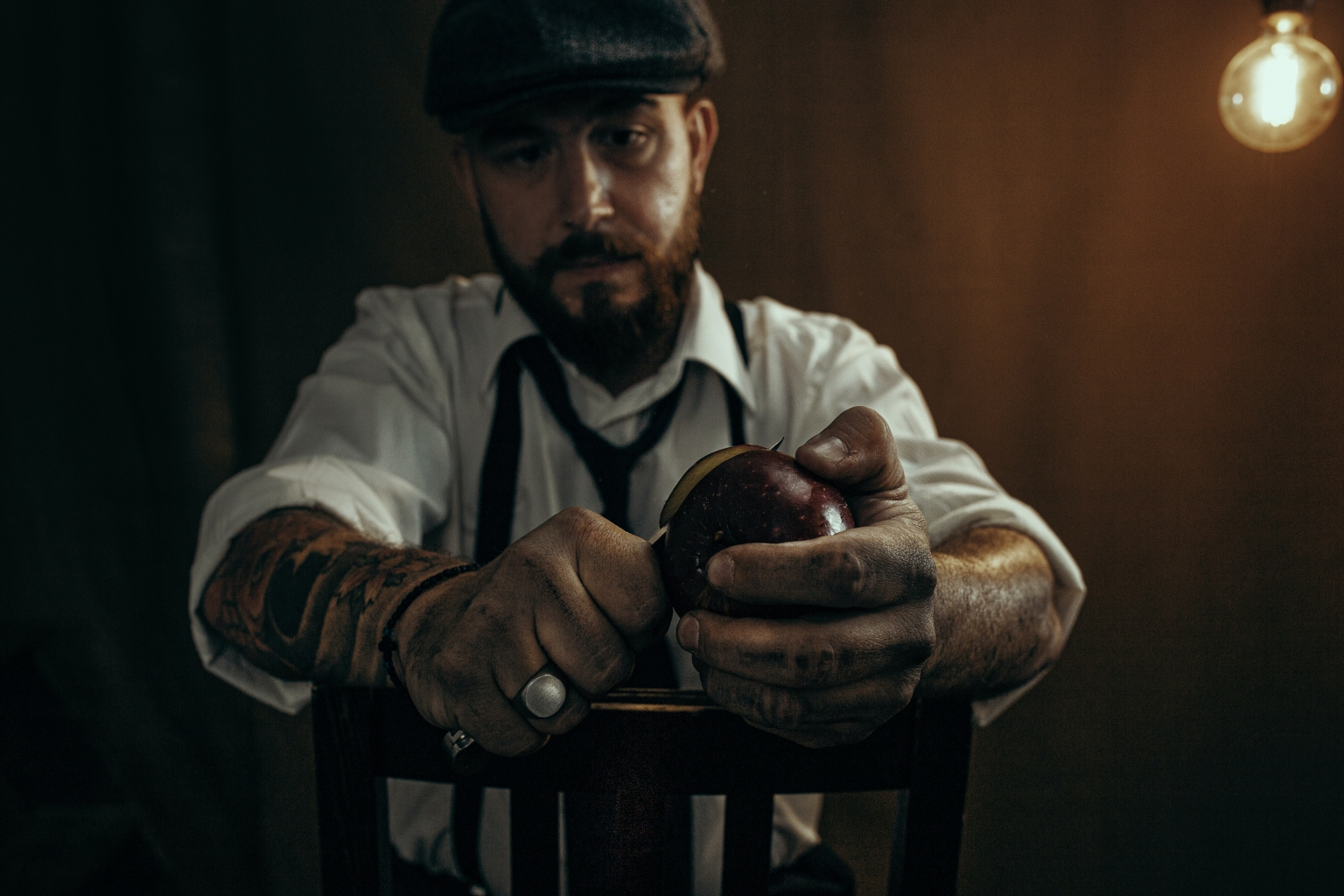 Peaky Blinders Escape Rooms