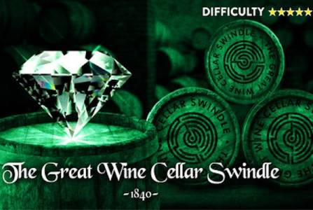 The Great Wine Cellar Swindle