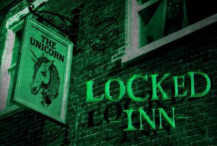 The Locked Inn