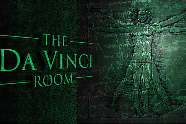 The Da Vinci Room