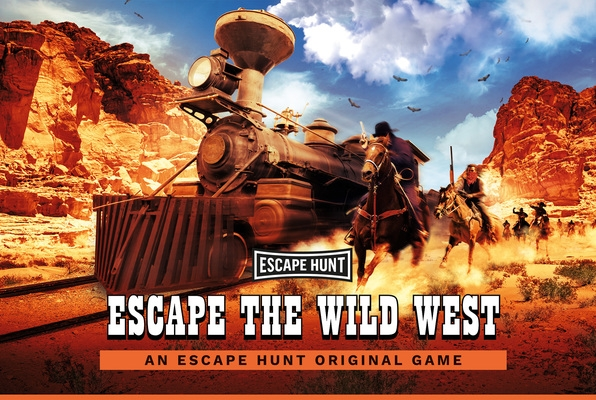 Escape the Wild West