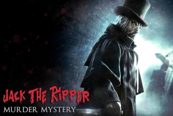 Jack The Ripper - Murder Mystery