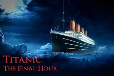 Titanic - The Final Hour