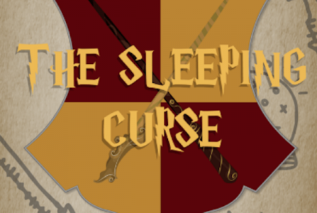 The Sleeping Curse