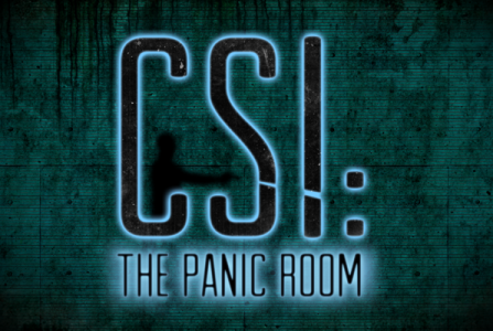 CSI: The Panic Room