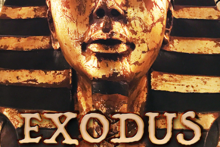 Egyptian Exodus