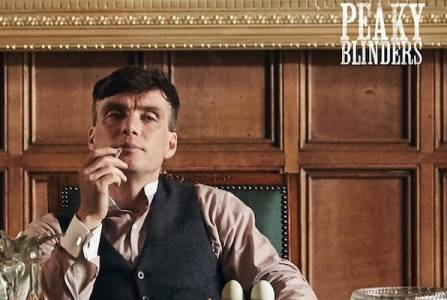 Peaky Blinders - The Raid