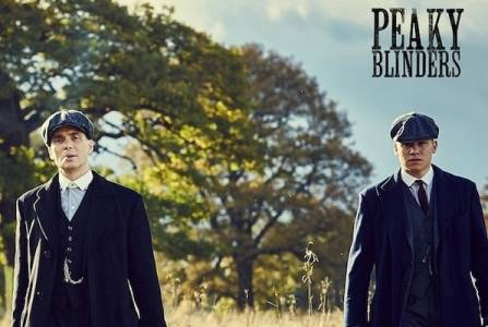 Peaky Blinders - Double Cross