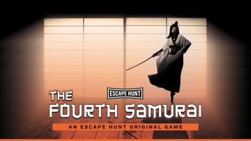 The Fourth Samurai