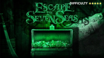Escape the Seven Seas