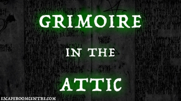 Grimoire in the Attic