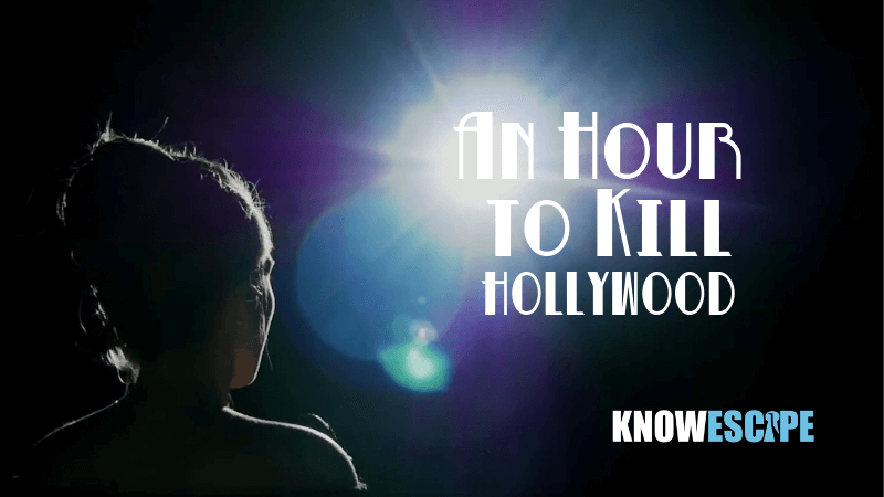An Hour To Kill, Hollywood