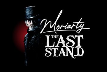 Moriarty: The Last Stand